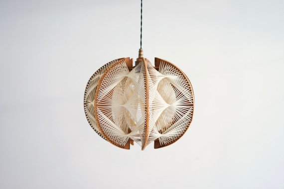 SCANDINAVIA LAMP-D