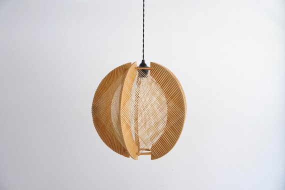 SCANDINAVIA LAMP-B