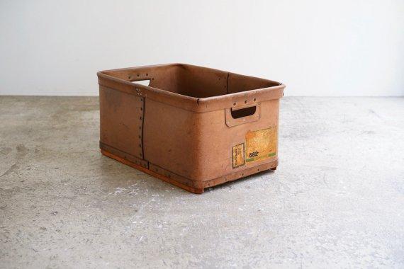 STORAGE BOX-F