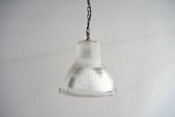 HOLOPHANE LAMP-L