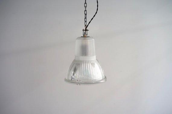 HOLOPHANE LAMP-S