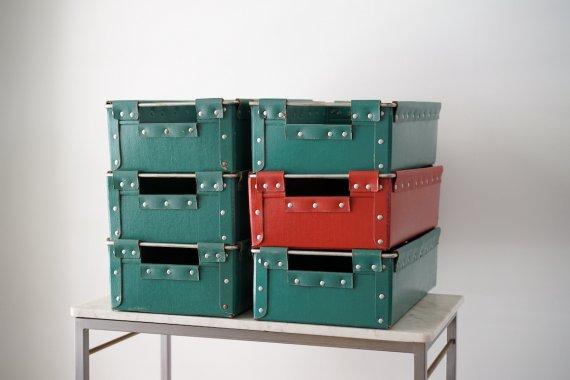 DOCUMENT BOX<sup>*EACH </sup>