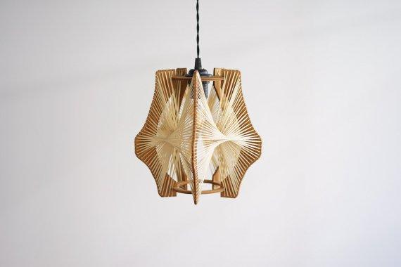 SCANDINAVIA LAMP-C