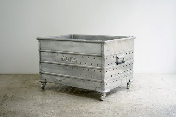 ZARGES CONTAINER