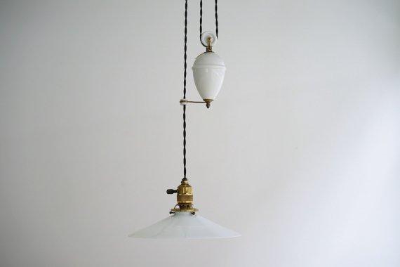 Monte et baisse LAMP