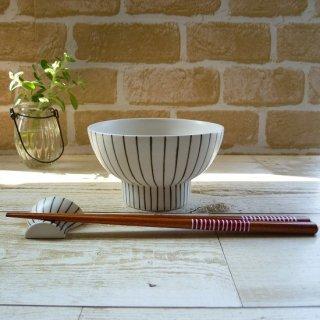 砥部焼 すこし屋 -SUKOSHIYA-  くらわんか茶碗 (十草)