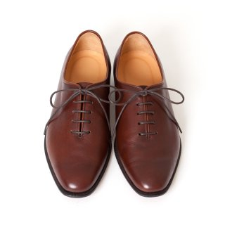 DELMONACO whole cut -brown-