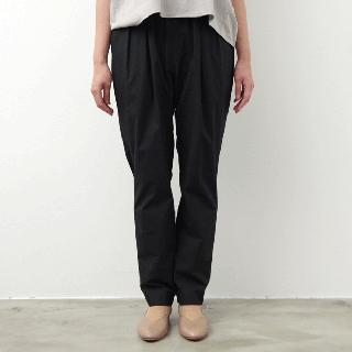 SI-HIRAI 「 RUBBER PANT - black - 」