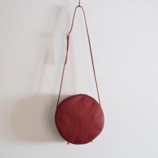 maru pochette M(red)