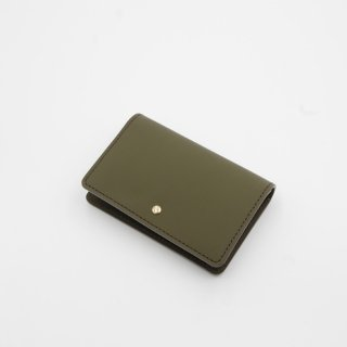 rubber touch card case