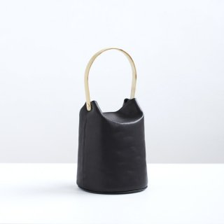 bamboo bucket shoulder M