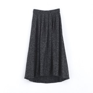 <img class='new_mark_img1' src='https://img.shop-pro.jp/img/new/icons1.gif' style='border:none;display:inline;margin:0px;padding:0px;width:auto;' />wool tweed skirt