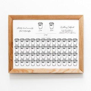 参加型 結婚証明書 結婚式 人前式 コーヒーカップ