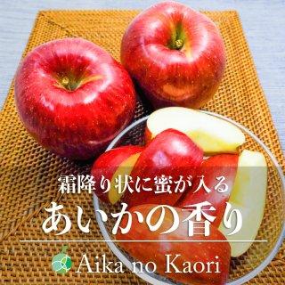 あいかの香り(りんご)贈答用 5kg(特大・8〜9玉)長野県産