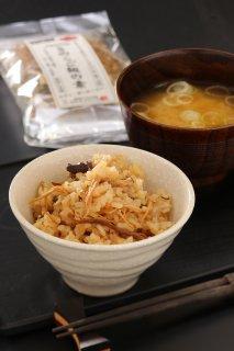 ☆よっちゃん家のおいしい☆きのこご飯の素