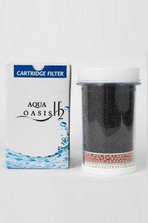 カートリッジフィルター(アクアオアシスH2用)