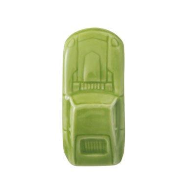 スーパーカー箸置き 緑