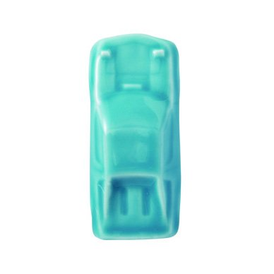 スーパーカー箸置き 青