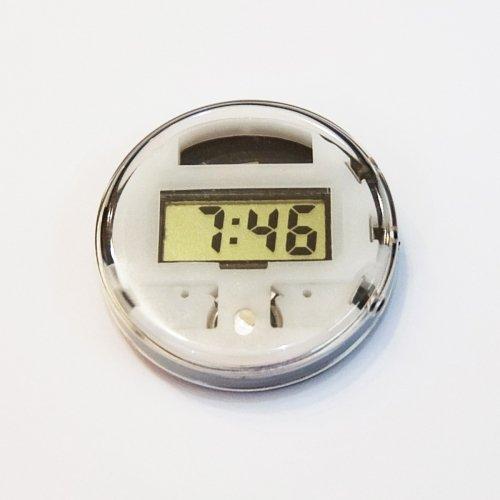 毛糸の腕時計用ムーブメント単体