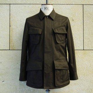 【予約販売】【10月発送】LES LESTON/レスレストン オリジナルファティーグジャケット