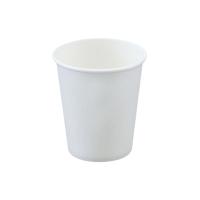 Fuji 紙カップ7オンス 白 80個入り×25袋【2,000個】