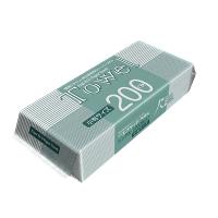 【一時欠品中】フジエコペーパータオル 小判 200枚 【40袋入り】