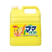 ママレモン 4L 【3個入り】