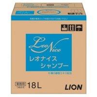 レオナイス シャンプー 18L 【1箱入り】