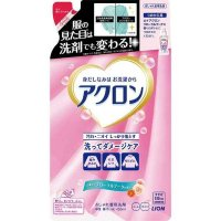 アクロン フローラルブーケの香り つけかえ用 400ML 【24個入り】
