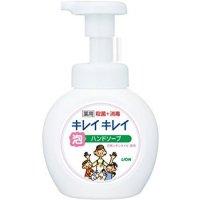 【新規受注停止中】キレイキレイ薬用泡ハンドソープ ポンプ 250ML 【20個入り】