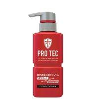 プロテク 頭皮ストレッチコンディショナー ポンプ/詰替