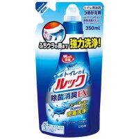 トイレのルック除菌消臭EX つめかえ用350ml 【24個入り】