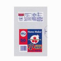 HHJ KH16 保存袋 小 半透明 0.01 50枚入り×120冊【6,000枚】