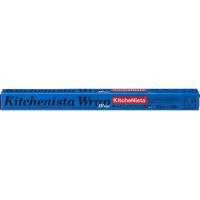キッチニスタラップ抗菌ブルー 45×50 【30本入り】