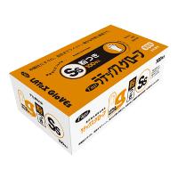 【新規受注停止中】ラテックス粉付 SS 【2000枚入り】(100枚×20箱)