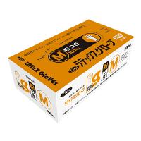 ラテックス粉付 M 【2000枚入り】(100枚×20箱)