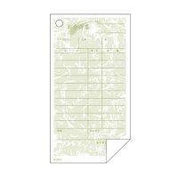 単式会計伝票 TK3002 【200冊入り】