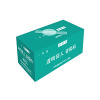 透明フィルム入妻楊枝 【50000本入り】(1000本×50)