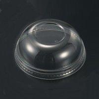 PETカップ KT96D ドーム蓋 穴なし 【2000個入り】(100個×20)