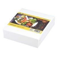 天ぷら敷紙 並口 500枚入り×12袋【6,000枚】