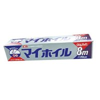 マイホイル ミニ 20cm×8m 【60本入り】