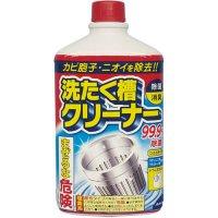 カネヨ洗たく槽クリーナー 550g 【24入り】