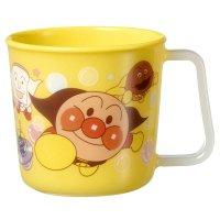 KK-211 アンパンマンマグカップ(イエロー) 【120個入り】