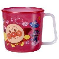 KK-212 アンパンマンマグカップ(レッド) 【120個入り】