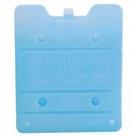 業務用蓄冷剤 ハード 500FIH-05B 【32個入り】