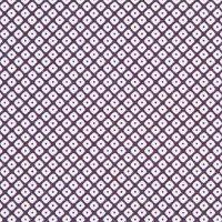 No.241 包装紙 鹿の子(紫) 4/6半切 【500枚入り】
