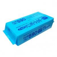 FHW590 フジハンディワイパー ブルー 【5,000枚入り】