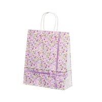 手提袋 HBT 紫花(アイカ) 【200枚入り】