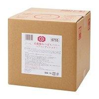 花蜜精みつばちハニーヘアコンディショナー 18L 【1箱入り】