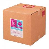 スクリット 椿 リンスインシャンプー 18L 【1箱入り】